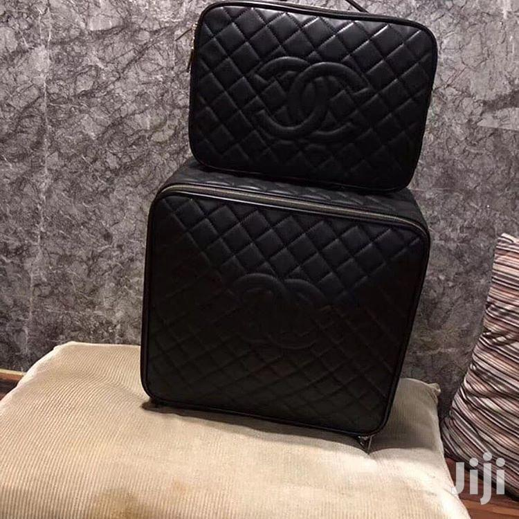 Archive: Chanel Luggage