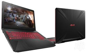 New Laptop Asus TUF Gaming FX504 8GB Intel Core I5 HDD 1T | Laptops & Computers for sale in Lagos State, Ikeja