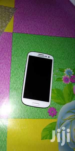 Samsung Galaxy I9300 S III 16 GB White | Mobile Phones for sale in Lagos State