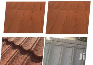 Classic Stone Coated Roofing Tiles   Building Materials for sale in Lagos State, Ajah