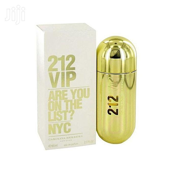 Archive: Carolina Herrera Women's Oil 80 Ml