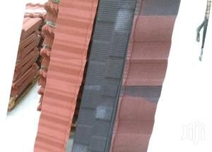 Gerard Tiger Bond Shingle Stone Coated Roofing Materials Sheets Tiles   Building Materials for sale in Lagos State, Ajah