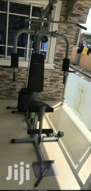One Station Multi Purpose Gym   Sports Equipment for sale in Lagos State