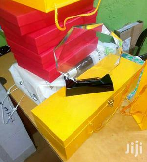 Presentable Award Crystal | Arts & Crafts for sale in Lagos State, Magodo