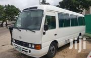 Toyota Coaster Bus For Hire | Buses & Microbuses for sale in Lagos State, Lagos Island