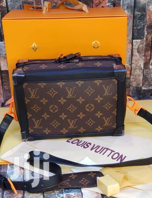Louis Vuitton (LV) Hand Luggage Bag   Bags for sale in Lagos State, Lagos Island (Eko)