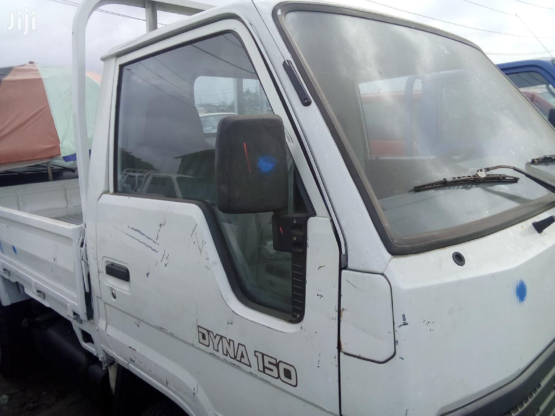 Toyota Dyna 2008 White | Trucks & Trailers for sale in Apapa, Lagos State, Nigeria