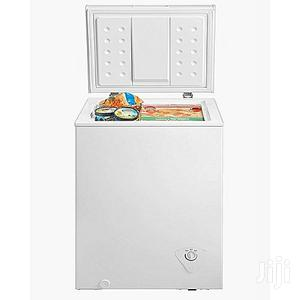 Midea Midea Single Door Chest Freezer HS-129C | Kitchen Appliances for sale in Lagos State, Ikeja