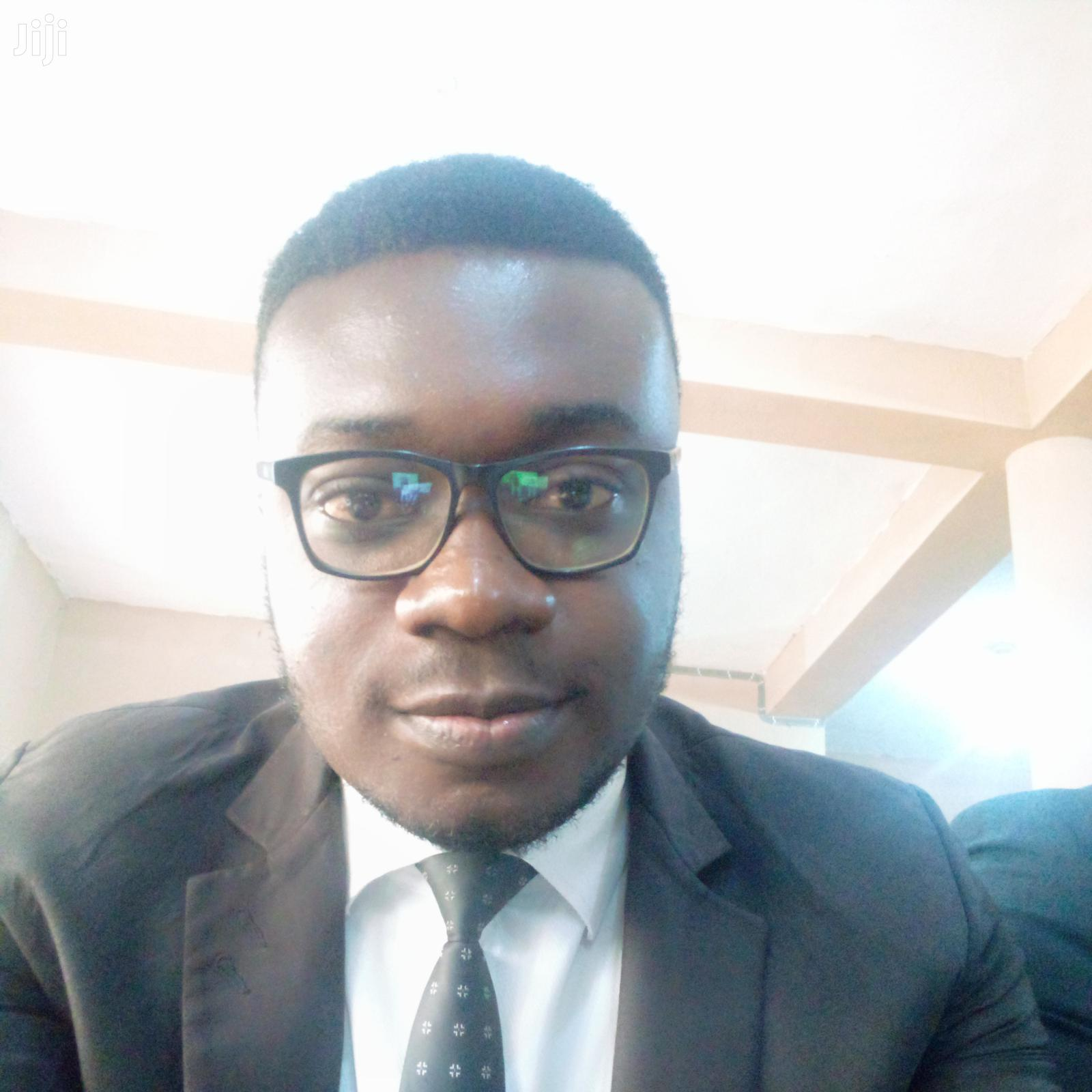 Legal Officer