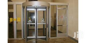 Automatic Revolving Door   Building & Trades Services for sale in Rivers State, Port-Harcourt