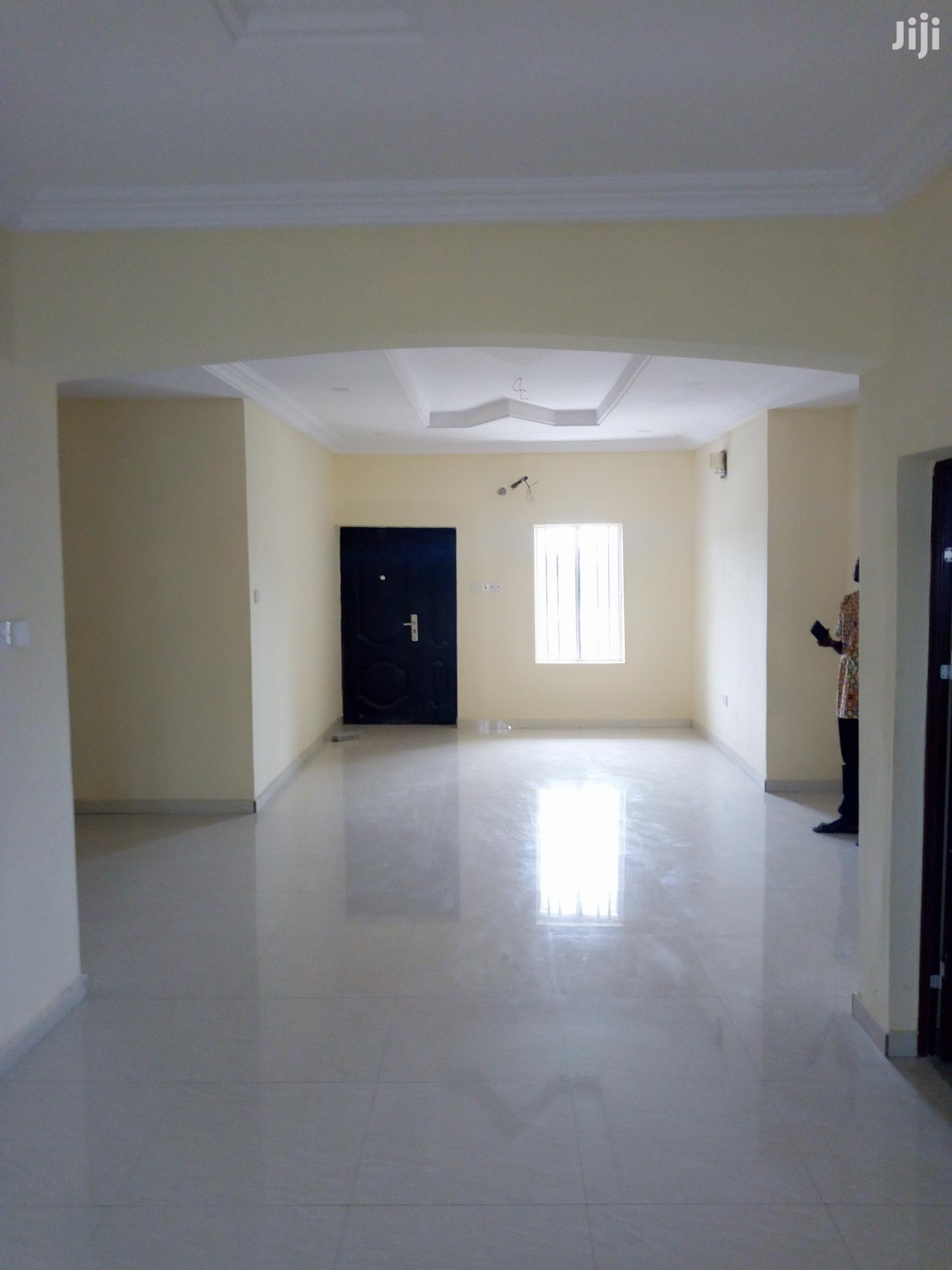 A Brand Nu, Well Finished 3bdrm Flat to Let at Thomas Estate | Houses & Apartments For Rent for sale in Ajah, Lagos State, Nigeria