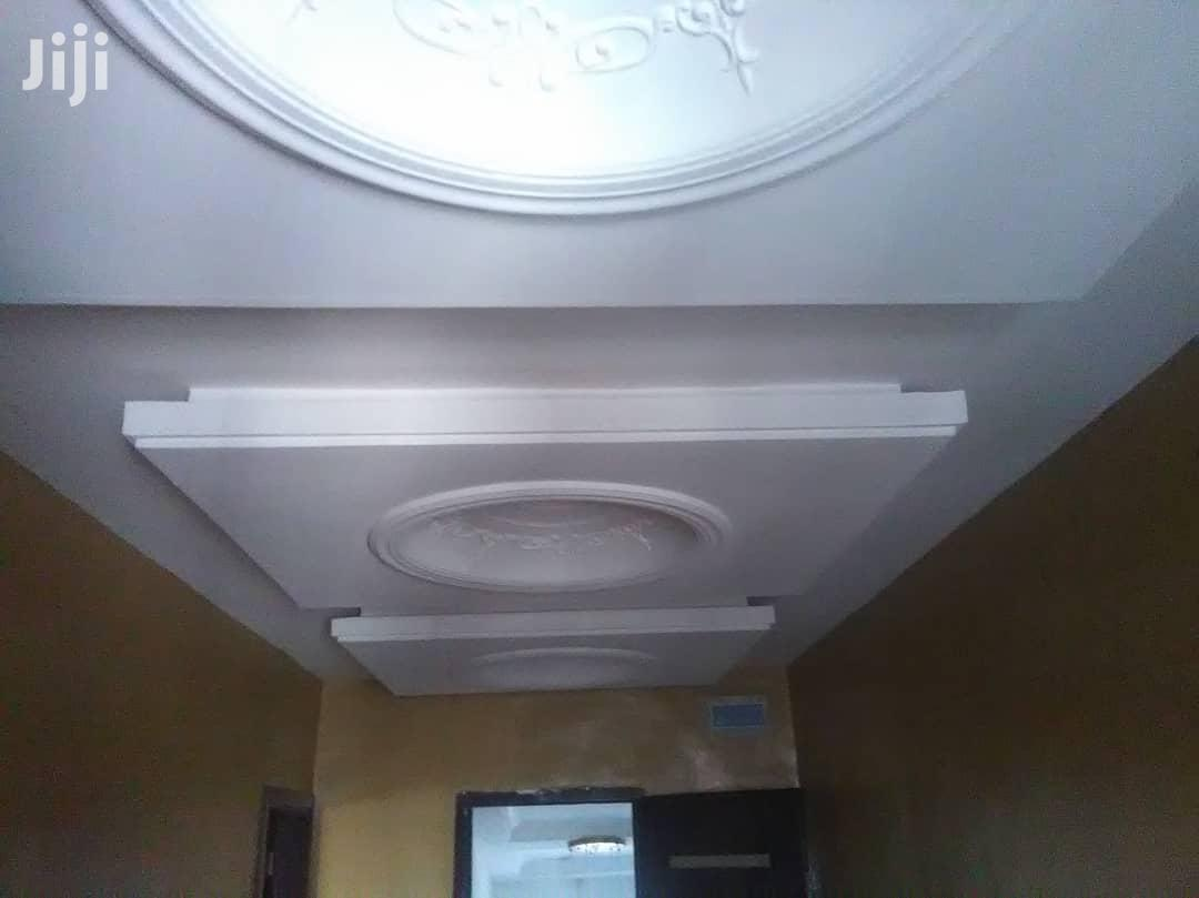 POP Ceilings (Casted)