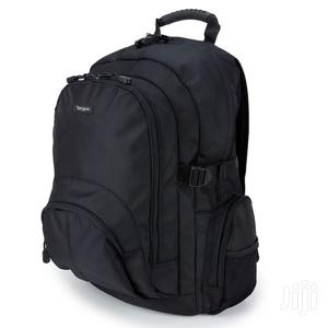Targus Classic 15.6-inch Laptop Backpack   Bags for sale in Abuja (FCT) State, Wuse 2