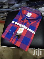 Premium Quality 100% Cutton Corporate & Casual Long Sleeve Shirts | Clothing for sale in Lagos State, Lagos Island