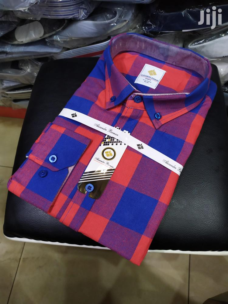 Premium Quality 100% Cutton Corporate & Casual Long Sleeve Shirts
