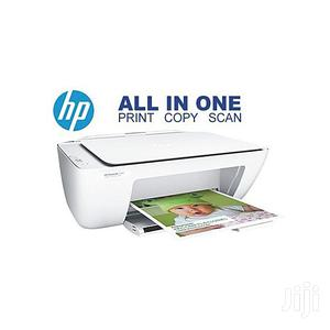 HP Deskjet 2130 All In One Printer + A Free Surge Protector Adaptor | Printers & Scanners for sale in Lagos State, Ikeja