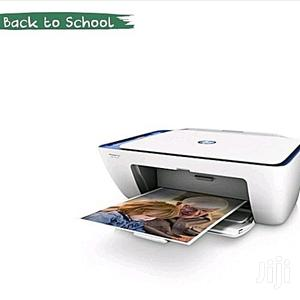 HP Deskjet 2630 Wireless All-in-one Printer | Printers & Scanners for sale in Lagos State, Ikeja