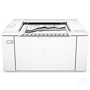 HP Laserjet Pro Mfp M102a Print Black & White | Printers & Scanners for sale in Lagos State, Ikeja