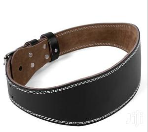 Weight Lifting Belt | Sports Equipment for sale in Lagos State, Surulere
