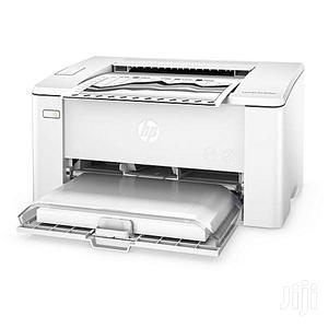 HP Laserjet Pro M102w A4 Wireless Print | Printers & Scanners for sale in Lagos State, Ikeja