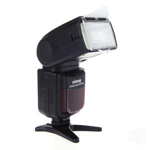 Oloong Flashlight Speedlite SP-690 for Nikon | Accessories & Supplies for Electronics for sale in Lagos State, Ikeja