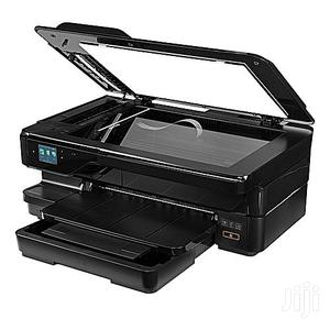 HP Officejet 7612 A3 All-in-one Auto-duplex Color Printer | Printers & Scanners for sale in Lagos State, Ikeja