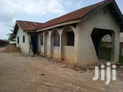 3 Bedroom Flat Bungalow With 4 Shops At Costain Area, Okebaale, Osogbo | Houses & Apartments For Sale for sale in Osun State, Osogbo