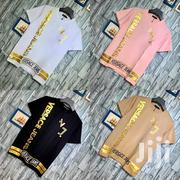 Latest Versace T-shirt   Clothing for sale in Lagos State, Lagos Island