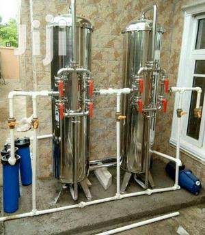 Water Treatment Plant   Manufacturing Equipment for sale in Lagos State, Orile