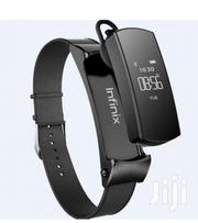 Infinix Wristband XB04 | Accessories for Mobile Phones & Tablets for sale in Lagos State, Ikeja