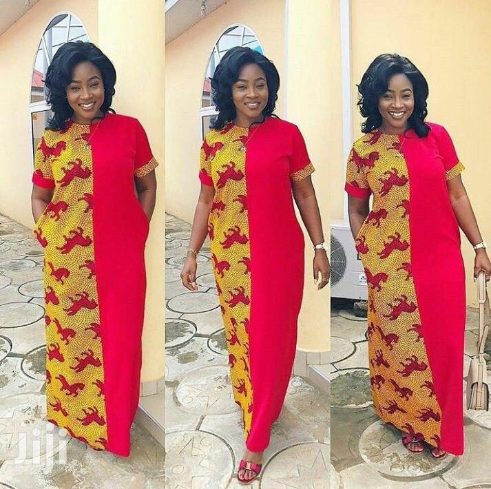 Kaftan Dresses | Clothing for sale in Lagos Island, Lagos State, Nigeria