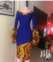 Ankara Short Gowns. | Clothing for sale in Lagos State, Lagos Island