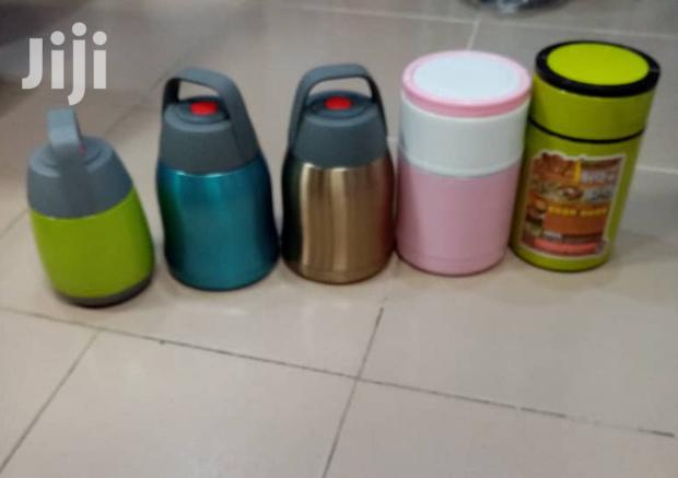 Kid Food Flask