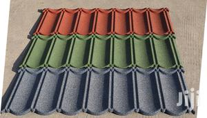 Gerard Roman Stone Coated Roofing Tiles Available Water Gutter   Building Materials for sale in Lagos State, Ibeju