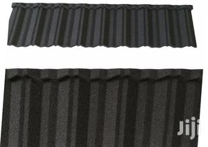 Quality Metro Tile Roman Stone Coated Roofing Sheets Water Inlet   Building Materials for sale in Lagos State, Lekki