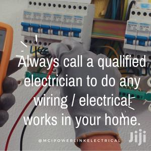 Electrical Engineers, Electricians | Building & Trades Services for sale in Lagos State
