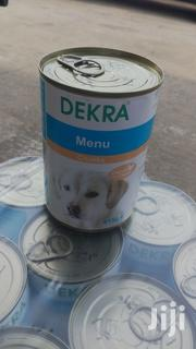 Dekra Dog Food | Pet's Accessories for sale in Lagos State, Amuwo-Odofin