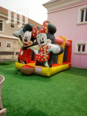 Perfect Bouncing Castle   Toys for sale in Lagos State, Gbagada