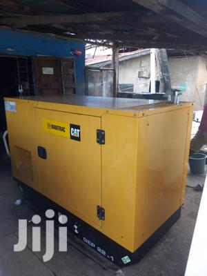 22kva Mantrac Cats Gen   Electrical Equipment for sale in Lagos State, Isolo