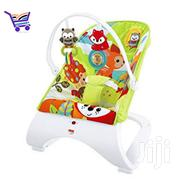 Fisher Price Woodland Friends Comfort Curve Bouncer | Children's Gear & Safety for sale in Rivers State, Port-Harcourt