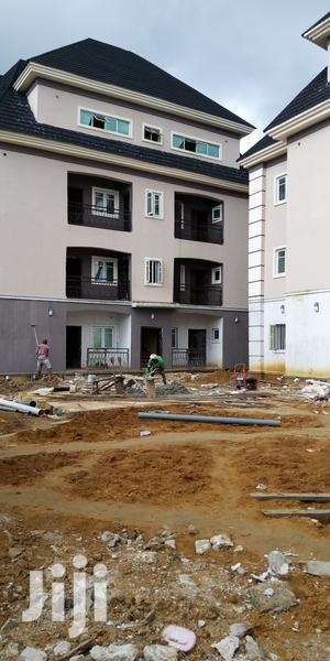 Newly Built 2 Bedroom Flat in a Serene Estate Along Eneka Road | Houses & Apartments For Rent for sale in Rivers State, Obio-Akpor