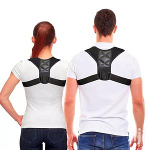 Posture Corrector Belt For Back Support   Clothing Accessories for sale in Lagos State, Surulere
