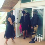 Gallant Bouncers Available To Secure Your Events.. | Security CVs for sale in Lagos State, Shomolu