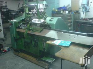 Polygraph Stitching Machines In Stock Now | Printing Equipment for sale in Lagos State, Ojo