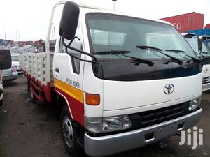 Toyota Dyna 2000 | Trucks & Trailers for sale in Lagos State, Apapa