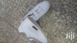 White Canvas Sneakers For Kids   Children's Shoes for sale in Lagos State, Lagos Island (Eko)