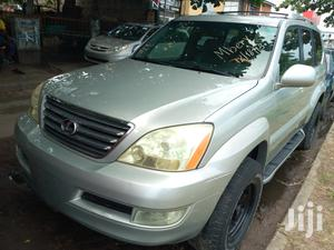 Lexus GX 2004 Silver | Cars for sale in Lagos State, Amuwo-Odofin
