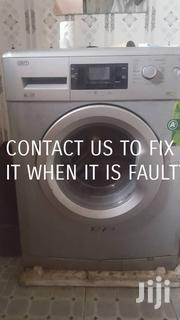 Washing Machine Engr Mosco | Repair Services for sale in Lagos State, Ikoyi