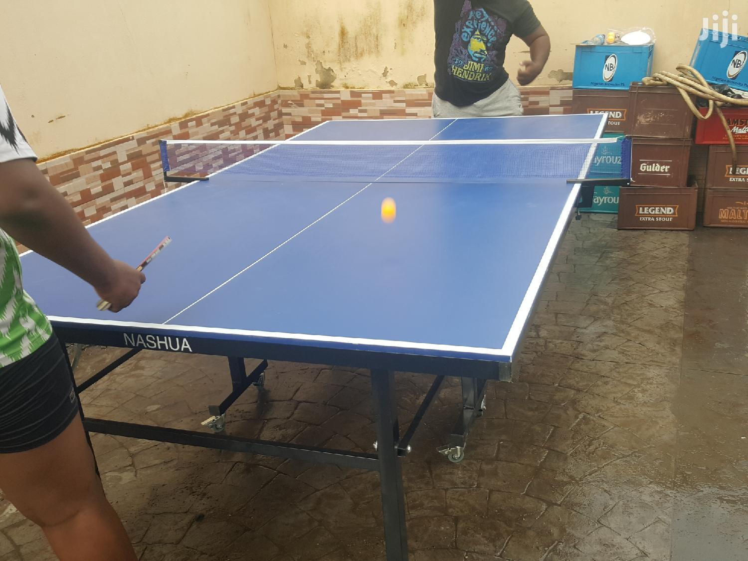 Outdoor Water Resistant Table | Sports Equipment for sale in Surulere, Lagos State, Nigeria