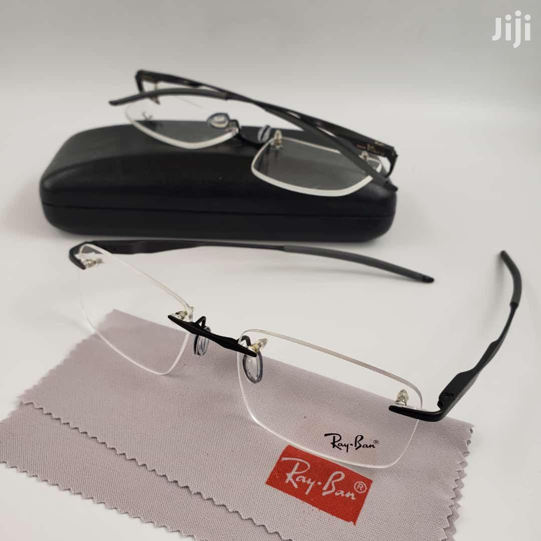 Original Ray-Ban Eyewear Glasses